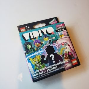 NIB Vidiyo Lego mini figure